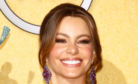 Is Sofia Vergara the most desirable woman on the planet?