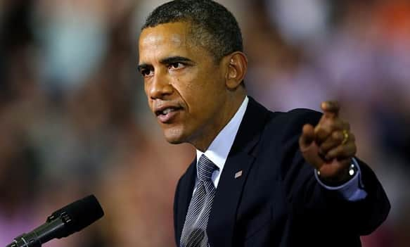 President Barack Obama Pic