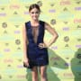 Lucy Hale at the 2015 Teen Choice Awards