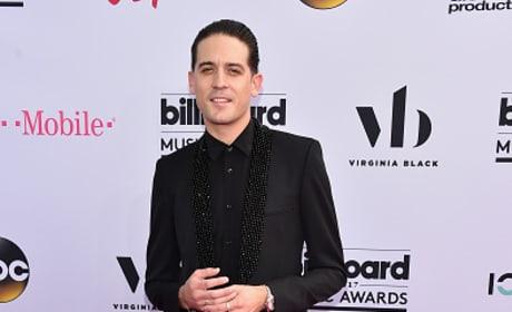 G-EAZY at Billboard Music Awards