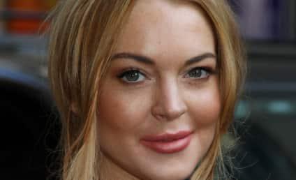 Adam Levine: Lindsay Lohan Sex List is Bulls--t! I Never Hit That!