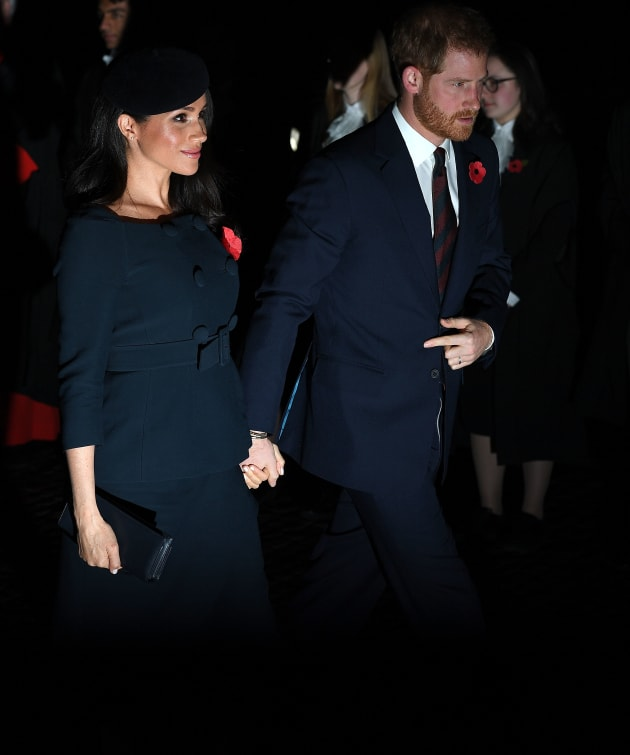 Meghan Markle Baby Watch: She May Be Having Twins!