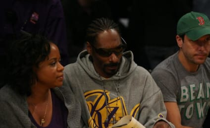 Australia to Snoop: G'Day, Dogg