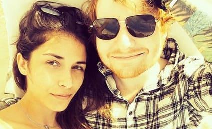 Ed Sheeran and Athina Andrelos: It's Over!