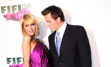 Paris Hilton Talks About Her Favorite Subject: Herself