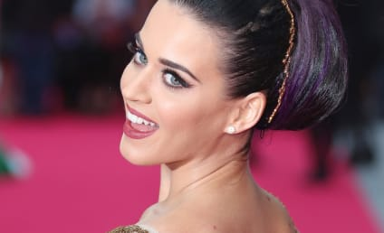 Katy Perry Rejects American Idol