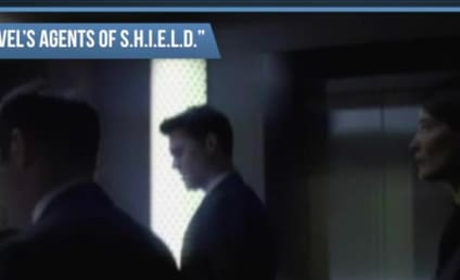 Agents of SHIELD Premiere: Grade It!