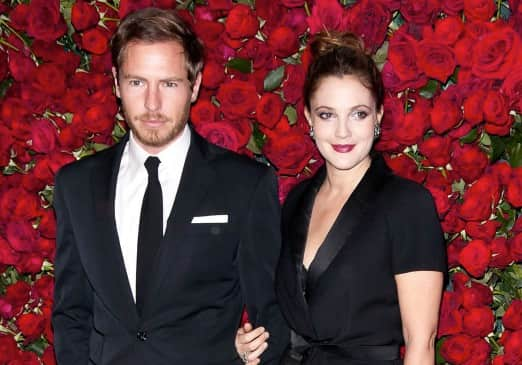 Will Kopelman and Drew Barrymore Pic