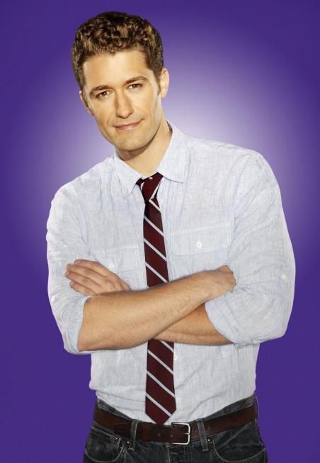 Big Time Glee Star
