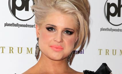 "Kelly Osbourne: Lady Gaga is a ""Butter Face"""