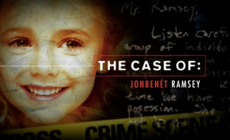 The Case of JonBenét Ramsey: First Trailer!