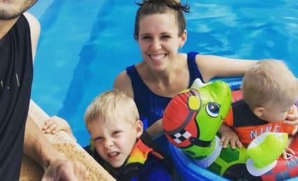 Jill Duggar Stuns Fans With Scandalous Swimsuit Pic!