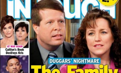 Jim Bob and Michelle Duggar: Fighting Over Josh! Marriage Hanging By a Thread!