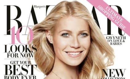 Gwyneth Paltrow Hates on Botox, Joan Rivers
