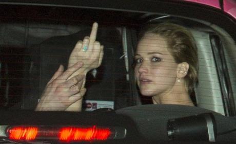Jennifer Lawrence Engagement Ring: Revealed?