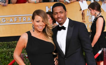 Mariah Carey SLAMS Nick Cannon in New Song
