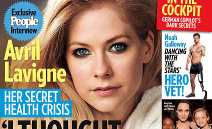 Avril Lavigne: Bedridden For Five Months! From What Illness?