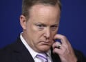 Sean Spicer: Being COURTED for Dancing With The Stars! (Please Let This Happen!)