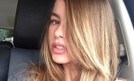 What do you think of Sofia Vergara as a blonde?