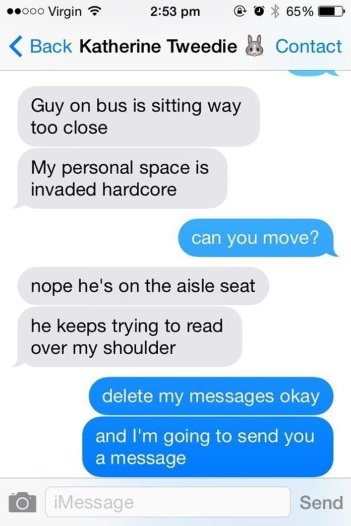 Part 1: How to Read Someone's Text Messages Without Their Phone