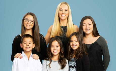 Kate Gosselin Posts Shocking New Photo of Son