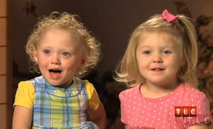 The Duggar Family: Off to Asia!