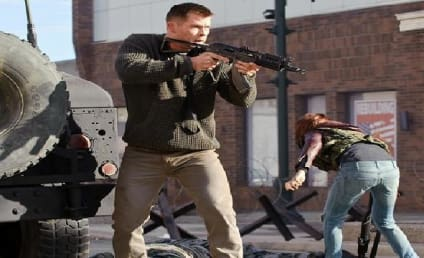 Red Dawn Exclusive: Fighting for America!
