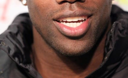 Terrell Owens Upset With Photo on Porn Site