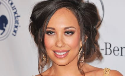 Cheryl Burke: I'm Not Dying! I Haven't Had Plastic Surgery!