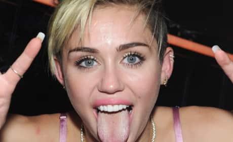Miley Cyrus: Did She OD?