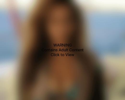 Beyonce Bikini Photo
