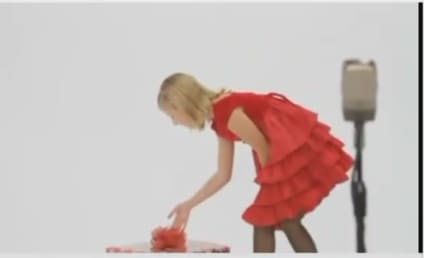 Jackie Evancho Releases First Music Video