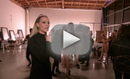 The Real Housewives of Beverly Hills Season 8 Episode 18 Recap: The Runaway Runway