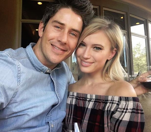 Arie luyendyk jr dating rancher dating sites