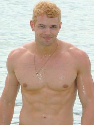 Very Hot Body