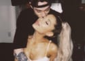 Pete Davidson Already Has TWO Ariana Grande Tattoos!