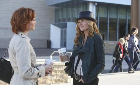 Rayna on Nashville