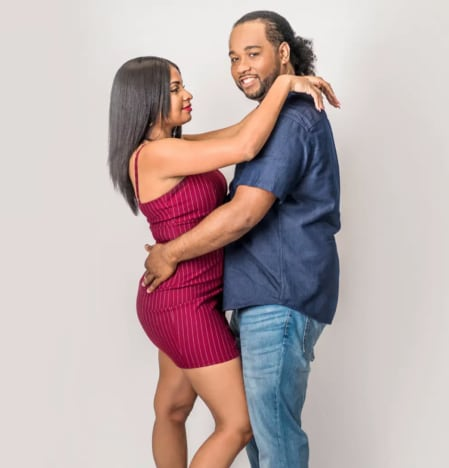 90 Day Fiance: Anny Francisco Welcomes First Child!
