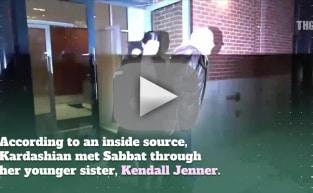 Kourtney Kardashian: Is She Dating Luka Sabbat?