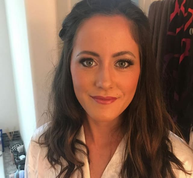 Jenelle Evans: See All the Photos from Her Wedding to David Eason!