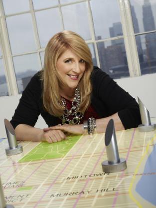 Lisa Lampanelli Pic