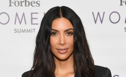 Kim Kardashian Surrogate: Pregnant!! And HOW FAR Along?