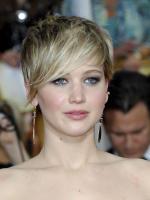 Jennifer Lawrence, Oscars Nominee