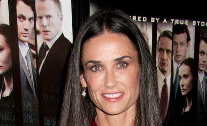 Demi Moore to Pen Tell-All About Ashton Kutcher?