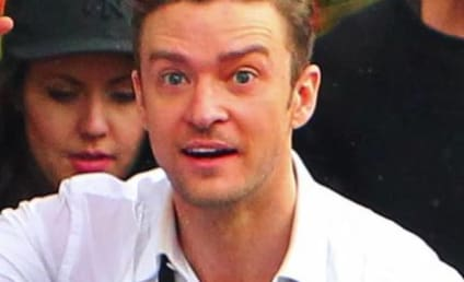 Justin Timberlake to Play the Riddler in Man of Steel Sequel?
