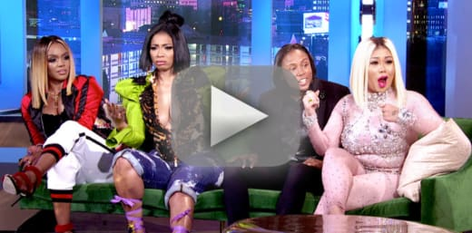 Love & Hip Hop: Atlanta Season 6 Episode 19 Recap: Did Joseline Really Quit?!?