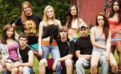 MTV Cancels Buckwild, Producer RIPS Network