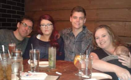 Amber Portwood and Matt Baier: Getting Married in Private?