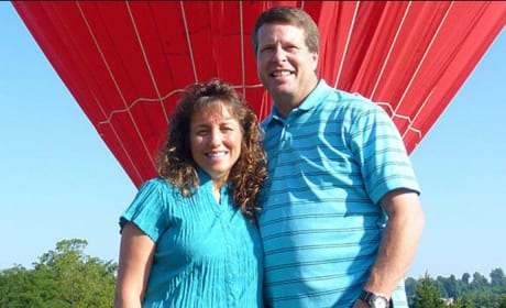 Jim Bob and Michelle Duggar Offer Can't Miss Marriage Advice