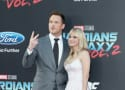 Chris Pratt and Anna Faris: Trying Couples Counseling!
